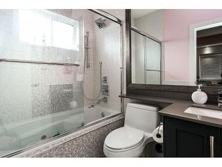 Photo 18: 4038 RUMBLE ST - LISTED BY SUTTON CENTRE REALTY in Burnaby: Suncrest House for sale (Burnaby South)  : MLS®# V1122974