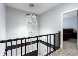 Photo 12: 4038 RUMBLE ST - LISTED BY SUTTON CENTRE REALTY in Burnaby: Suncrest House for sale (Burnaby South)  : MLS®# V1122974