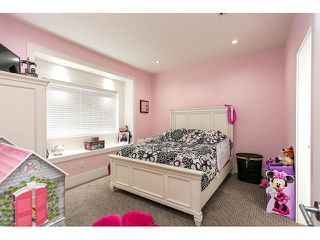 Photo 17: 4038 RUMBLE ST - LISTED BY SUTTON CENTRE REALTY in Burnaby: Suncrest House for sale (Burnaby South)  : MLS®# V1122974