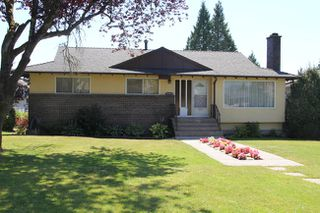Photo 1:  in Coquitlam: Home for sale : MLS®# v1021541