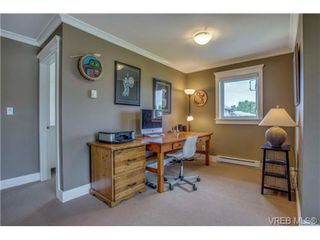 Photo 16: 3996 South Valley Drive in VICTORIA: SW Strawberry Vale Single Family Detached for sale (Saanich West)  : MLS®# 351719