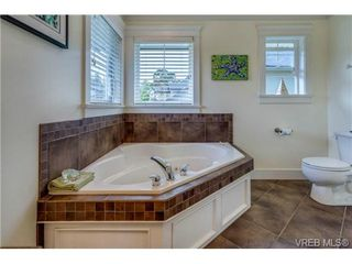 Photo 12: 3996 South Valley Drive in VICTORIA: SW Strawberry Vale Single Family Detached for sale (Saanich West)  : MLS®# 351719