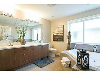 Photo 18: 3499 SHEFFIELD Avenue in Coquitlam: Burke Mountain House for sale : MLS®# V1128294