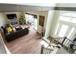 Photo 15: 3499 SHEFFIELD Avenue in Coquitlam: Burke Mountain House for sale : MLS®# V1128294