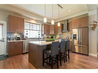Photo 11: 3499 SHEFFIELD Avenue in Coquitlam: Burke Mountain House for sale : MLS®# V1128294