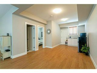 Photo 20: 3499 SHEFFIELD Avenue in Coquitlam: Burke Mountain House for sale : MLS®# V1128294
