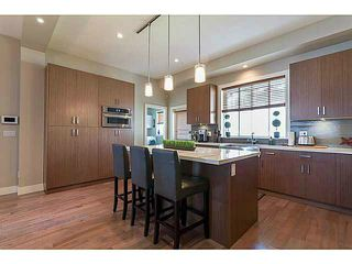 Photo 12: 3499 SHEFFIELD Avenue in Coquitlam: Burke Mountain House for sale : MLS®# V1128294