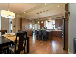 Photo 10: 3499 SHEFFIELD Avenue in Coquitlam: Burke Mountain House for sale : MLS®# V1128294