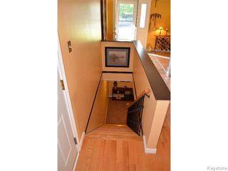Photo 18: 11 Buckle Drive in WINNIPEG: Charleswood Residential for sale (South Winnipeg)  : MLS®# 1517415