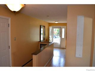 Photo 3: 11 Buckle Drive in WINNIPEG: Charleswood Residential for sale (South Winnipeg)  : MLS®# 1517415