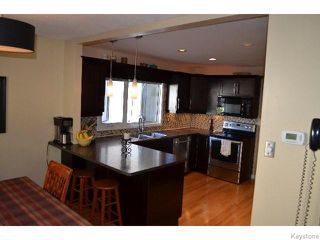 Photo 9: 11 Buckle Drive in WINNIPEG: Charleswood Residential for sale (South Winnipeg)  : MLS®# 1517415