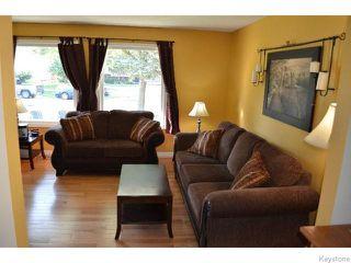 Photo 5: 11 Buckle Drive in WINNIPEG: Charleswood Residential for sale (South Winnipeg)  : MLS®# 1517415