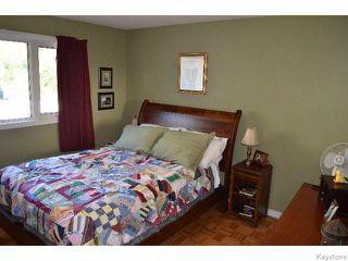 Photo 11: 11 Buckle Drive in WINNIPEG: Charleswood Residential for sale (South Winnipeg)  : MLS®# 1517415