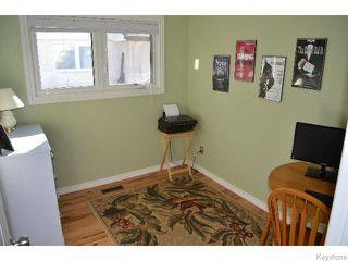 Photo 13: 11 Buckle Drive in WINNIPEG: Charleswood Residential for sale (South Winnipeg)  : MLS®# 1517415