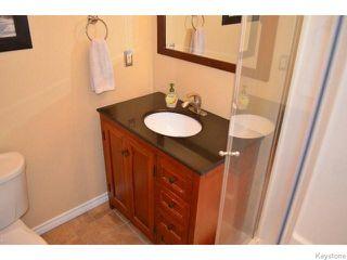 Photo 17: 11 Buckle Drive in WINNIPEG: Charleswood Residential for sale (South Winnipeg)  : MLS®# 1517415