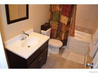 Photo 16: 11 Buckle Drive in WINNIPEG: Charleswood Residential for sale (South Winnipeg)  : MLS®# 1517415