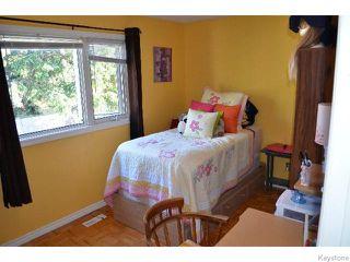 Photo 12: 11 Buckle Drive in WINNIPEG: Charleswood Residential for sale (South Winnipeg)  : MLS®# 1517415