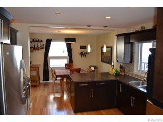Photo 8: 11 Buckle Drive in WINNIPEG: Charleswood Residential for sale (South Winnipeg)  : MLS®# 1517415
