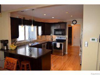 Photo 10: 11 Buckle Drive in WINNIPEG: Charleswood Residential for sale (South Winnipeg)  : MLS®# 1517415