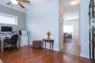 "Photo 5: 729 COLBORNE Street in New Westminster: GlenBrooke North House for sale in ""COLBORNE ON THE PARK"" : MLS®# V1132838"