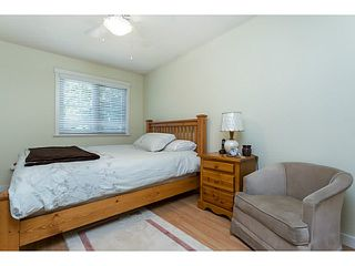 "Photo 16: 729 COLBORNE Street in New Westminster: GlenBrooke North House for sale in ""COLBORNE ON THE PARK"" : MLS®# V1132838"