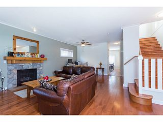 "Photo 4: 729 COLBORNE Street in New Westminster: GlenBrooke North House for sale in ""COLBORNE ON THE PARK"" : MLS®# V1132838"
