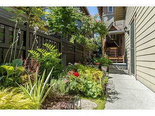 "Photo 24: 729 COLBORNE Street in New Westminster: GlenBrooke North House for sale in ""COLBORNE ON THE PARK"" : MLS®# V1132838"
