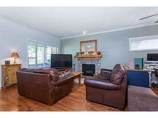 "Photo 3: 729 COLBORNE Street in New Westminster: GlenBrooke North House for sale in ""COLBORNE ON THE PARK"" : MLS®# V1132838"