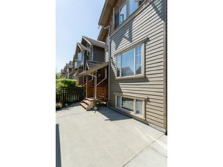 "Photo 25: 729 COLBORNE Street in New Westminster: GlenBrooke North House for sale in ""COLBORNE ON THE PARK"" : MLS®# V1132838"
