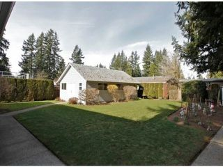 "Photo 19: 20197 42ND Avenue in Langley: Brookswood Langley House for sale in ""BROOKSWOOD"" : MLS®# F1447063"