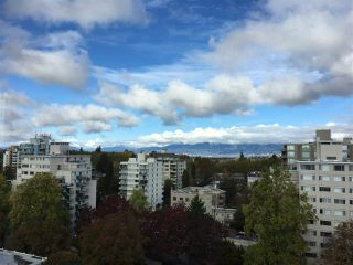 "Photo 1: 1201 2115 W 40TH Avenue in Vancouver: Kerrisdale Condo for sale in ""The Regency"" (Vancouver West)  : MLS®# V1143613"