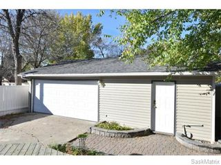 Photo 38: 46 WHEELER Crescent in Regina: Walsh Acres Single Family Dwelling for sale (Regina Area 01)  : MLS®# 551653
