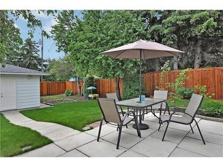 Photo 22: 203 41 Avenue NW in Calgary: Highland Park House for sale : MLS®# C4035983