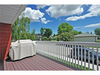 Photo 13: 203 41 Avenue NW in Calgary: Highland Park House for sale : MLS®# C4035983