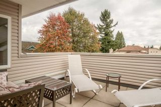 """Photo 13: 309 1999 SUFFOLK Avenue in Port Coquitlam: Glenwood PQ Condo for sale in """"KEY WEST"""" : MLS®# R2008427"""