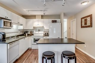"""Photo 5: 309 1999 SUFFOLK Avenue in Port Coquitlam: Glenwood PQ Condo for sale in """"KEY WEST"""" : MLS®# R2008427"""