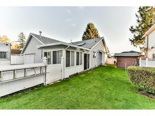 Photo 19: 15715 84 Avenue in Surrey: Fleetwood Tynehead House for sale : MLS®# R2012618