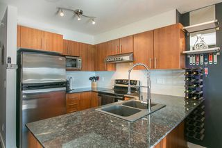 "Photo 6: 414 1633 MACKAY Avenue in North Vancouver: Pemberton NV Condo for sale in ""TOUCHBASE"" : MLS®# R2015342"
