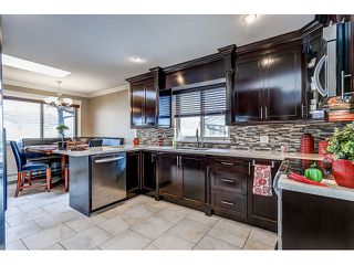 Photo 9: 7639 17TH AVENUE - LISTED BY SUTTON CENTRE REALTY in Burnaby: Edmonds BE House for sale (Burnaby East)  : MLS®# R2018798