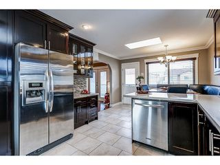 Photo 11: 7639 17TH AVENUE - LISTED BY SUTTON CENTRE REALTY in Burnaby: Edmonds BE House for sale (Burnaby East)  : MLS®# R2018798