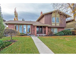 Photo 1: 551 PARKRIDGE Drive SE in Calgary: Parkland House for sale : MLS®# C4045891