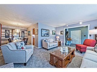 Photo 7: 551 PARKRIDGE Drive SE in Calgary: Parkland House for sale : MLS®# C4045891