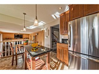Photo 11: 551 PARKRIDGE Drive SE in Calgary: Parkland House for sale : MLS®# C4045891