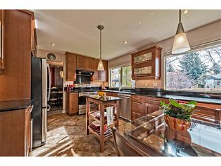Photo 12: 551 PARKRIDGE Drive SE in Calgary: Parkland House for sale : MLS®# C4045891
