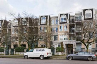 "Photo 2: 211 3278 HEATHER Street in Vancouver: Cambie Condo for sale in ""HEATHERSTONE"" (Vancouver West)  : MLS®# R2030479"