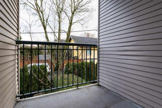 "Photo 18: 211 3278 HEATHER Street in Vancouver: Cambie Condo for sale in ""HEATHERSTONE"" (Vancouver West)  : MLS®# R2030479"