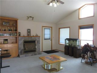 Photo 12: 304 4 Street N: Vulcan House for sale : MLS®# C4047745