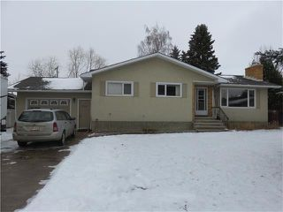 Photo 1: 304 4 Street N: Vulcan House for sale : MLS®# C4047745