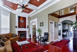 Photo 4: 14049 GROSVENOR Road in Surrey: Bolivar Heights House for sale (North Surrey)  : MLS®# R2050035