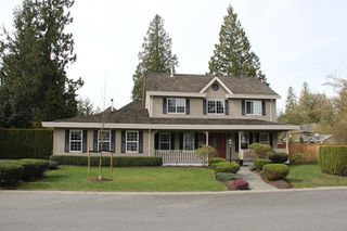 "Photo 1: 21071 45 Place in Langley: Brookswood Langley House for sale in ""Cedar Ridge"" : MLS®# R2051177"
